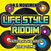 LIFE TIME (LIFE STYLE RIDDIM)