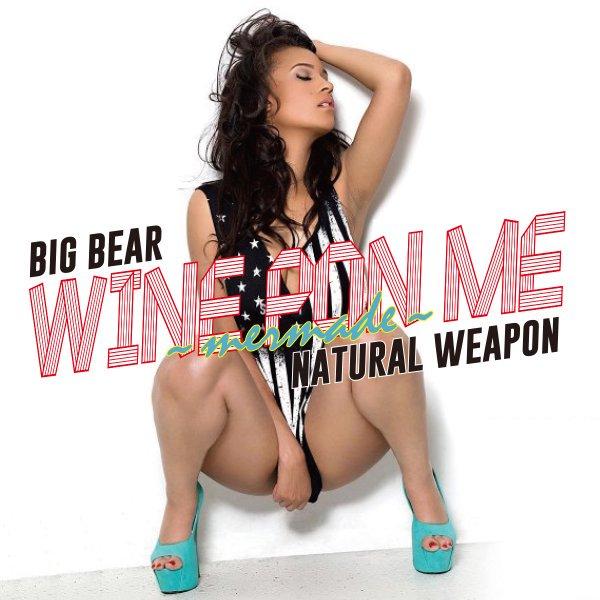 WINE PON ME ~mermade~