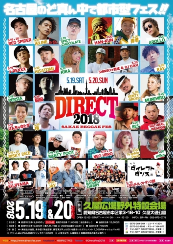 DIRECT2018
